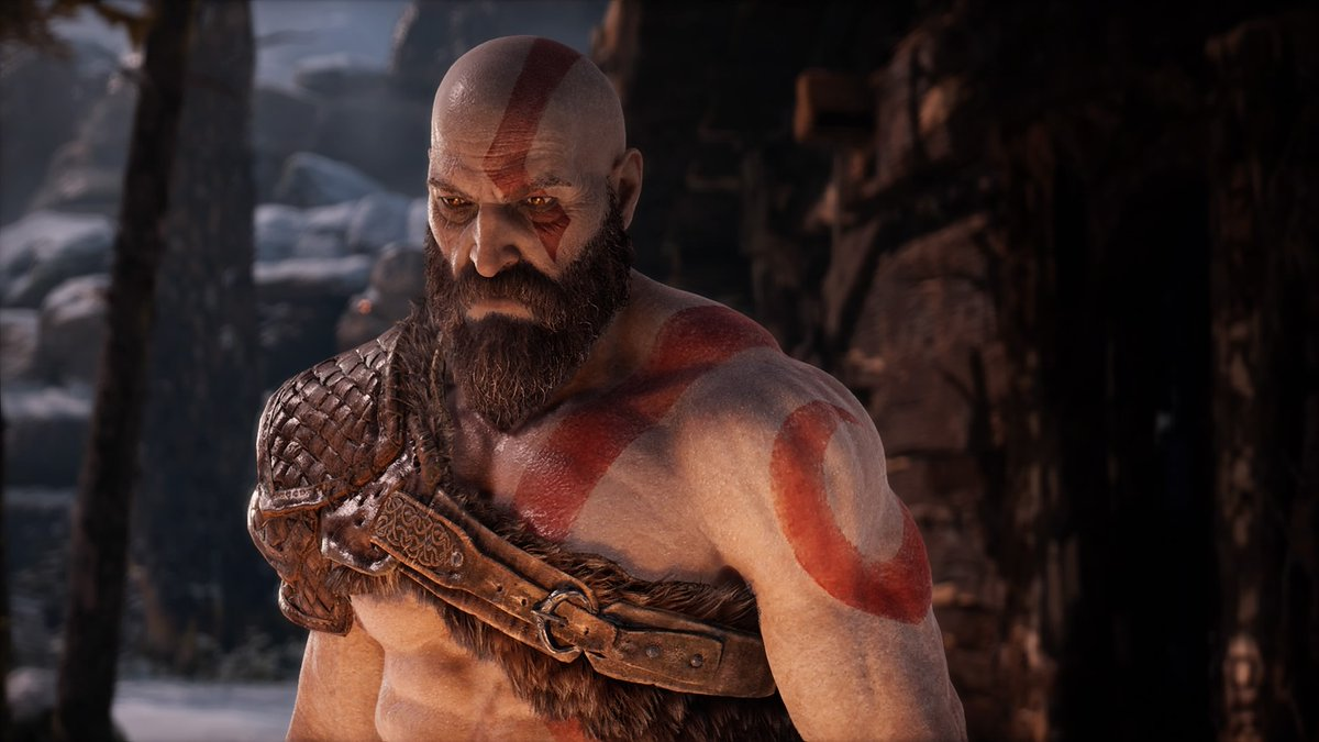 #GodofWar #PS4share #Epicgame #Firsttime #Good https://t.co/AoY2Xjhh4R