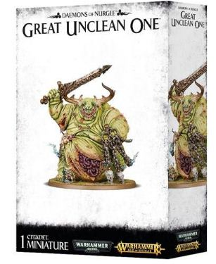 Miniatures keeping you going during the pandemic? Check out our everyday low price – 10% off GW's list price – on #Ageofsigmar models. https://t.co/Zw7g2vP4j6 #aos #gamesworkshop  #warhammer #paintingwarhammer #hobby #warhammerageofsigmar #paintingminis #citadelminiatures https://t.co/Vz5ozKYHlt