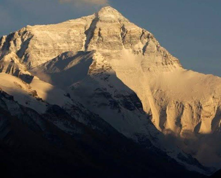 The Britishers tried to patent everything in their own name ... and they succeeded in many:  Name of Mount Everest was Sagarmatha but an Britisher named it on his name... Because at the  location of Himalaya there was a ocean billion years ago.