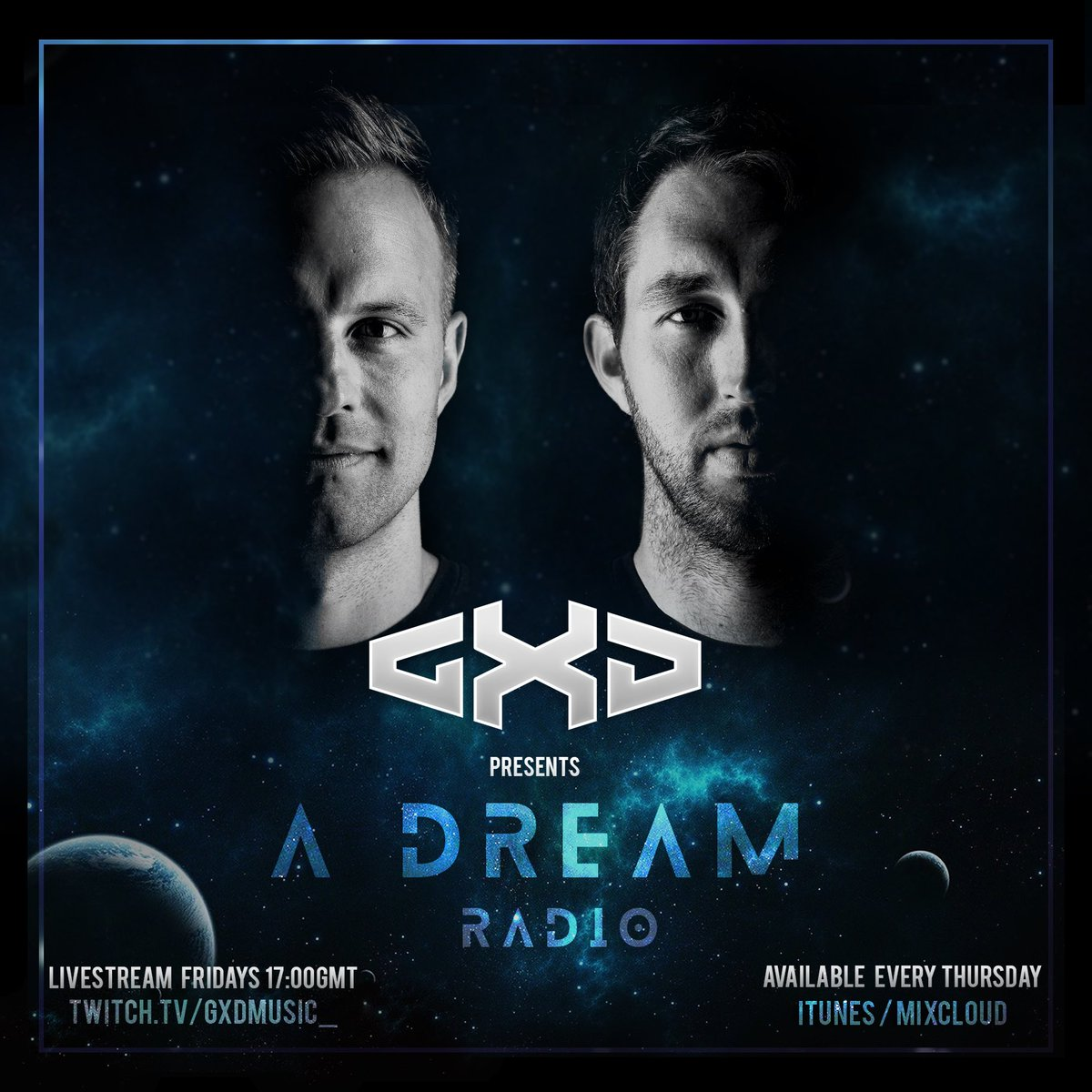 A Dream Radio 70 uploaded to iTunes & Mixcloud - https://t.co/2tRV7pOQcJ 😁  Tonight live on https://t.co/5k80pPbzOu at 18:00BST we do Episode 71 🙌🔥 . #trancefamily #gxd #avarecordings #asot #trancepodcast #trancelivestream #twitch #melodichouse #vocaltrance #uplifitingtrance https://t.co/lFPMwvxPvo