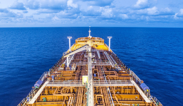 Trafigura proposal to the IMO for the introduction of a carbon levy on marine shipping fuels to help accelerate the decarbonisation of the shipping industry.