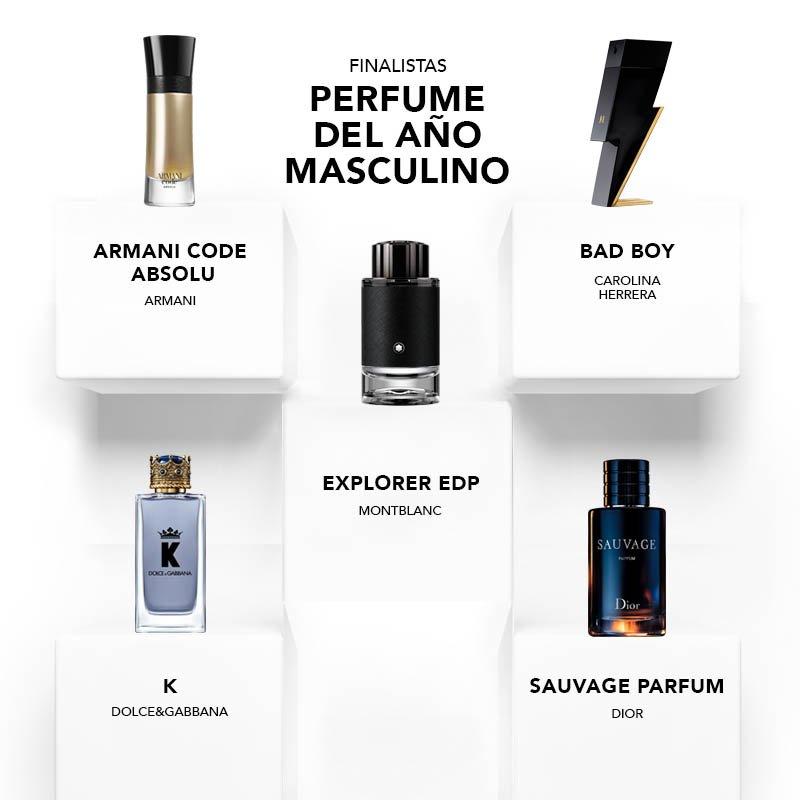 Presentamos los #Top5 en la Categoría #PerfumedelAñoMasculino de esta XIII Edición de los #PremiosADP2020. Esta categoría representa los mejores lanzamientos de perfumes de lujo masculinos. Las votaciones han estado tan reñidas que han llevado a un ranking de 5 destacados. https://t.co/b6MAbCr0O1