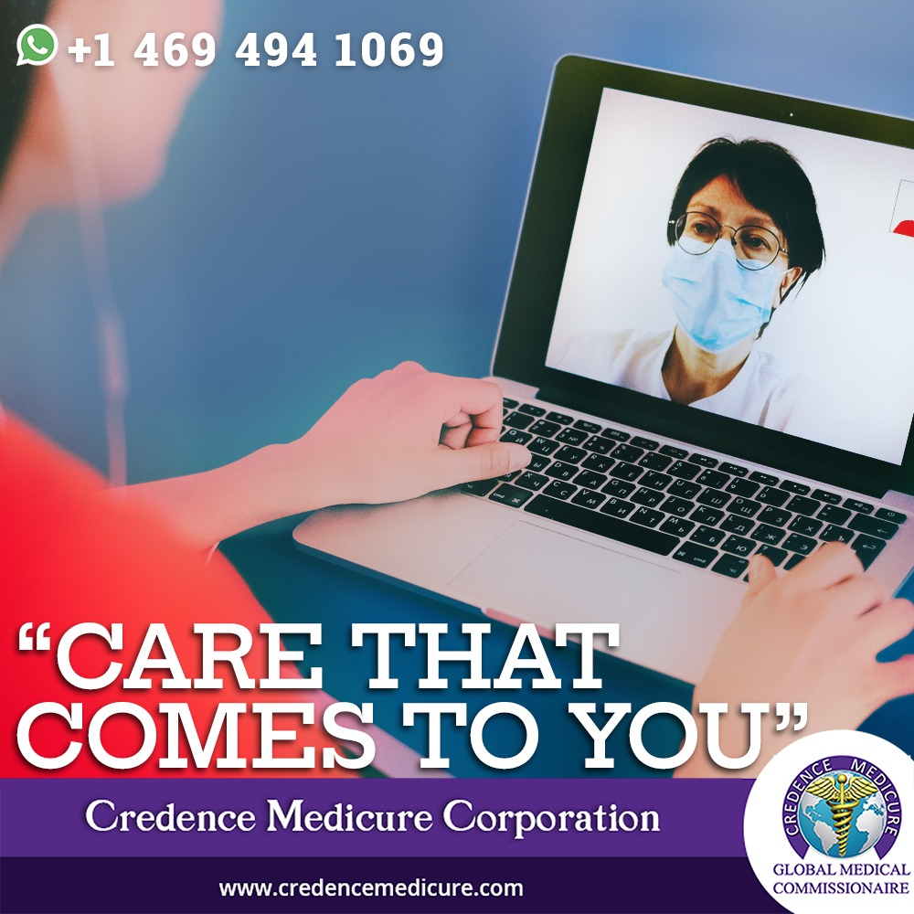 We are Providing '' Healthcare '' to the people throughout the world  Register today and consult with experts through us  Visit : www.https://t.co/b7gJ9mllXk Follow us on Instagram ! @credence_medicare #telehealthishealth #telemedicine #virtualcare #credencemedicure #healthcare https://t.co/qgm0IQS4uJ