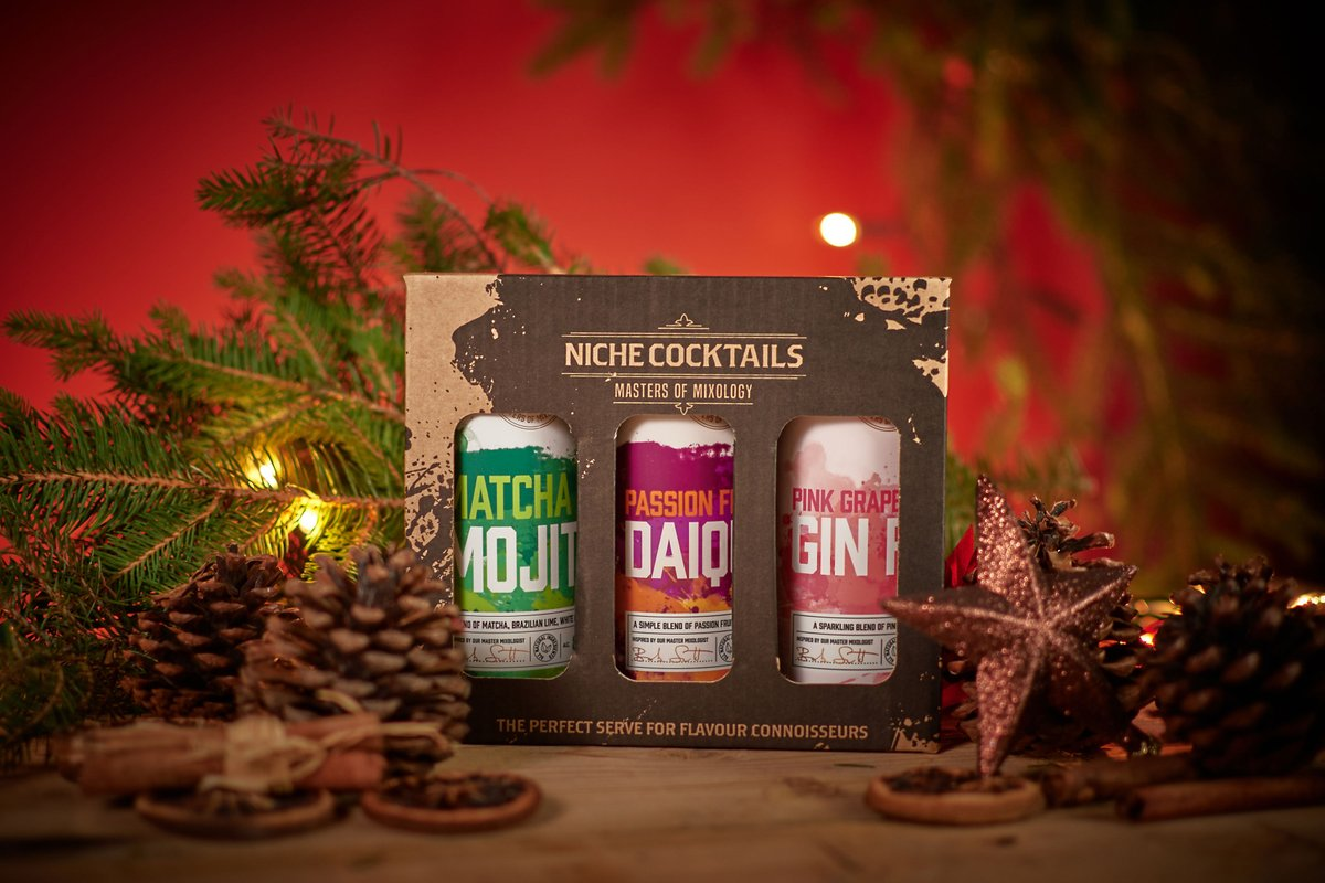test Twitter Media - Christmas already? You better believe it. @nichecocktails is just one of our clients for whom we're focusing heavily on festive media content in the coming weeks. Happy to hear from any #journalists writing #Christmas editorial. We've some great clients & casestudies. #PR https://t.co/lKMI5RxpX1