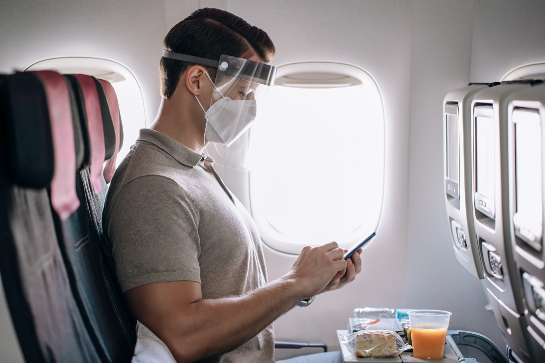 Qatar Airways is Offering Free, Unlimited Wi-Fi Connectivity for 100 Days.  Passengers traveling in all cabin classes can look forward to high-speed internet access while in the air. @qatarairways  https://t.co/NEKz6hrJtj   #Airline #Flight #WIFI #QatarAirways https://t.co/4uSDVnuCKY