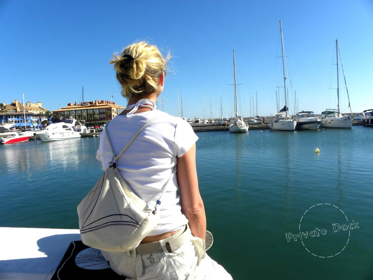 🌊❤️⚓️ Happy Travel ⚓️❤️🌊 #sailing #sailor #sealovers #ocean #travel #coast #seaside #beachlife #beach #VisitSpain  #Spain #España  #CostaBlanca #playa  #mediterranean  #mediterraneansea  #Mediterráneo #blue #azul  #privatedock https://t.co/pYSUqx7iSF https://t.co/G5dnzxkAkC