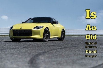 Nissan's Z Platform Evolved to Underpin the Z Proto and 400Z https://t.co/athJwmYxbm #auto #feedly https://t.co/ixeBBa0CS1