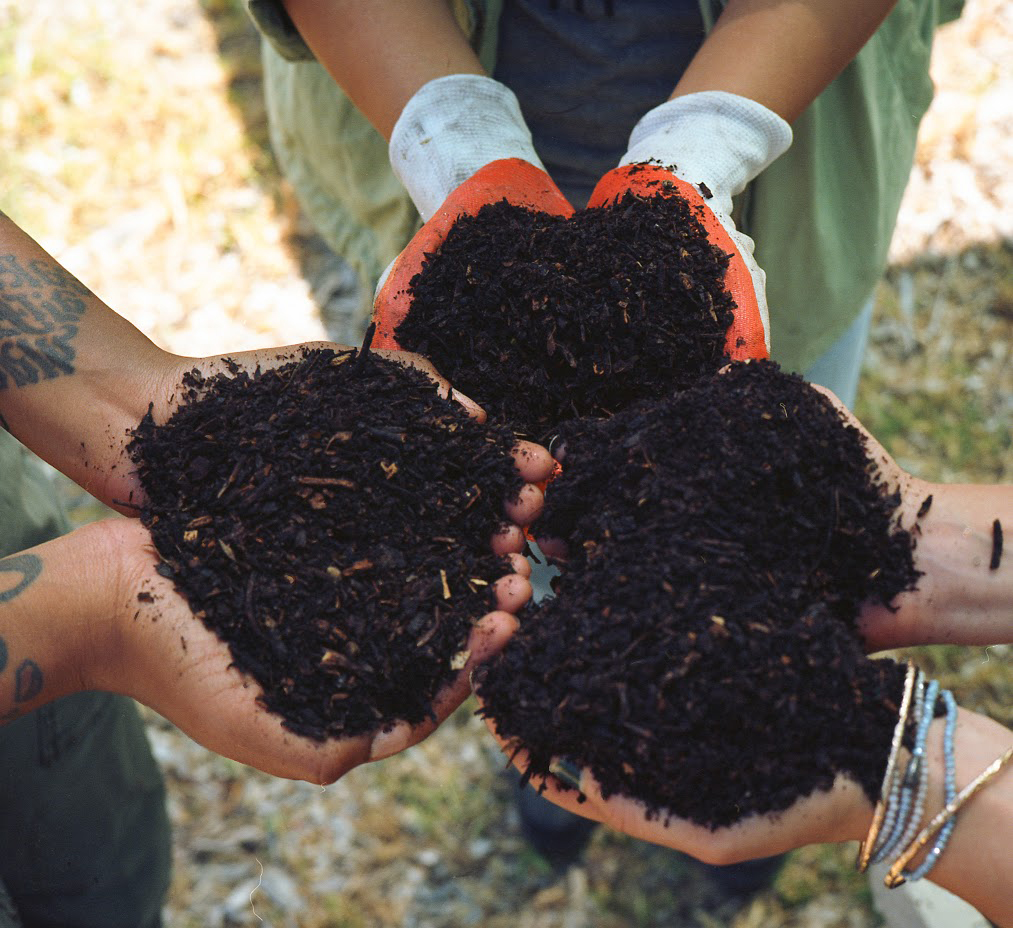 """""""Less than 24 hours after LA-based soil advocacy organization #KisstheGround premiered its """"groundbreaking"""" new film on @netflix, Councilmembers @PaulKoretzCD5 & @MikeBoninLA introduced a motion to launch #RegenerateLA."""" - @LarchmontBuzz @LAcity"""