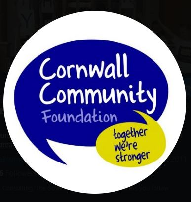 Happy Fundraising Friday everyone! We have some exciting news, the amazing @Cornwall_CF have kindly donated a grant for Hugs to continue A Daily Hug via Facebook Live! We are so grateful and the team are delighted to be able to help people's wellbeing during this difficult time🥰 https://t.co/lCh1sXUMQ9