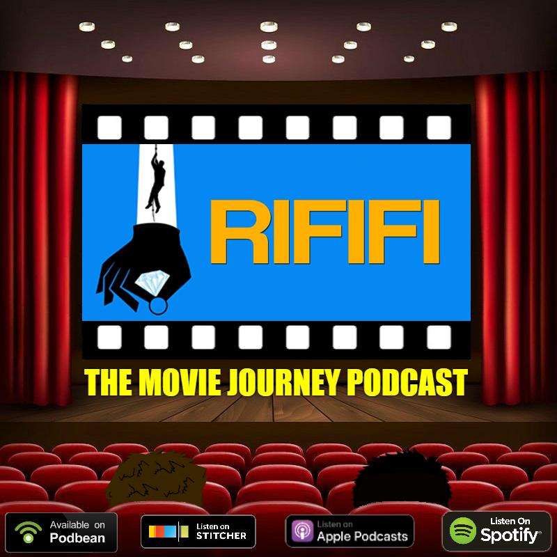 Episode #128 - RIFIFI 💎 ➕Our #Top5 Heist Films!   LISTEN HERE ⬇️ 🎧 https://t.co/tz3YDVnMcs 🍎 https://t.co/GTNGN2vbv1 🟢 https://t.co/DJcNcOx2je Or anywhere else you listen to podcasts!  Topics include: -Bathtime -Fireman Dean +Rami Malek! #PodernFamily #FilmTwitter #PodcastHQ https://t.co/ErKaRdSTLy