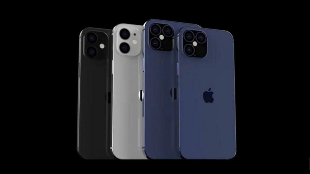 La keynote de Apple para presentar el iPhone 12 podría ser el 13 de octubre https://t.co/VX5ZPcMD4i https://t.co/oB0kaKexD5
