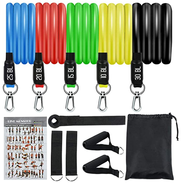 US only  Would you want to get one of these products for free? PLS contact me. #usareviewer #productreviewer #freebies #usreviewer #reviewer #producttesting #amazonreviews #HomeWorkouts #bodypositive #resistancebands #femalefitness #FitnessMotivation https://t.co/dpfrEk6tcq