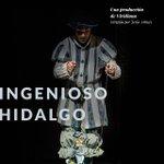 Image for the Tweet beginning: 👦🏻👧🏻 Llega a #Majadahonda 'Ingenioso