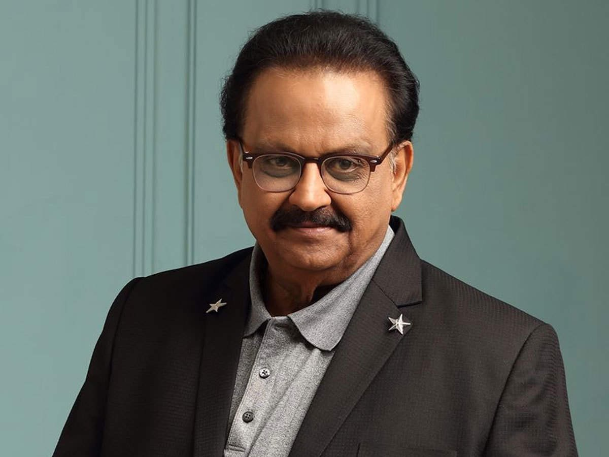 I am shocked to learn that our ever smiling SPB garu is no more. This loss to our fraternity is unimaginable. My deepest condolences to his entire family.