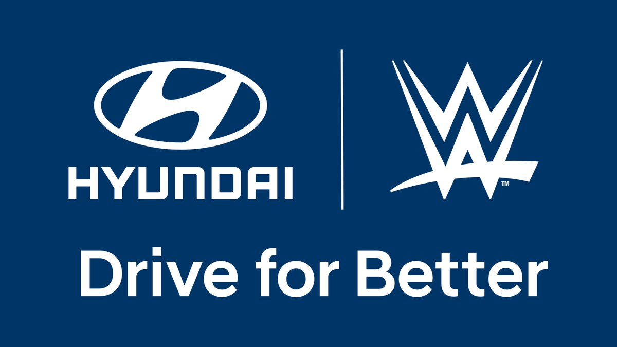 #Hyundai gets in ring with #WWE to #inspire people   https://t.co/Bntc6z9myT https://t.co/BM1cD6DGqz