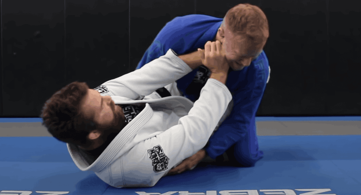 "5 ""D*ck Moves"" In Jiu-Jitsu That Are Technically Sound https://t.co/rgTwDNqkEW #bjj #jiujitsu https://t.co/u7xAJScqoO"