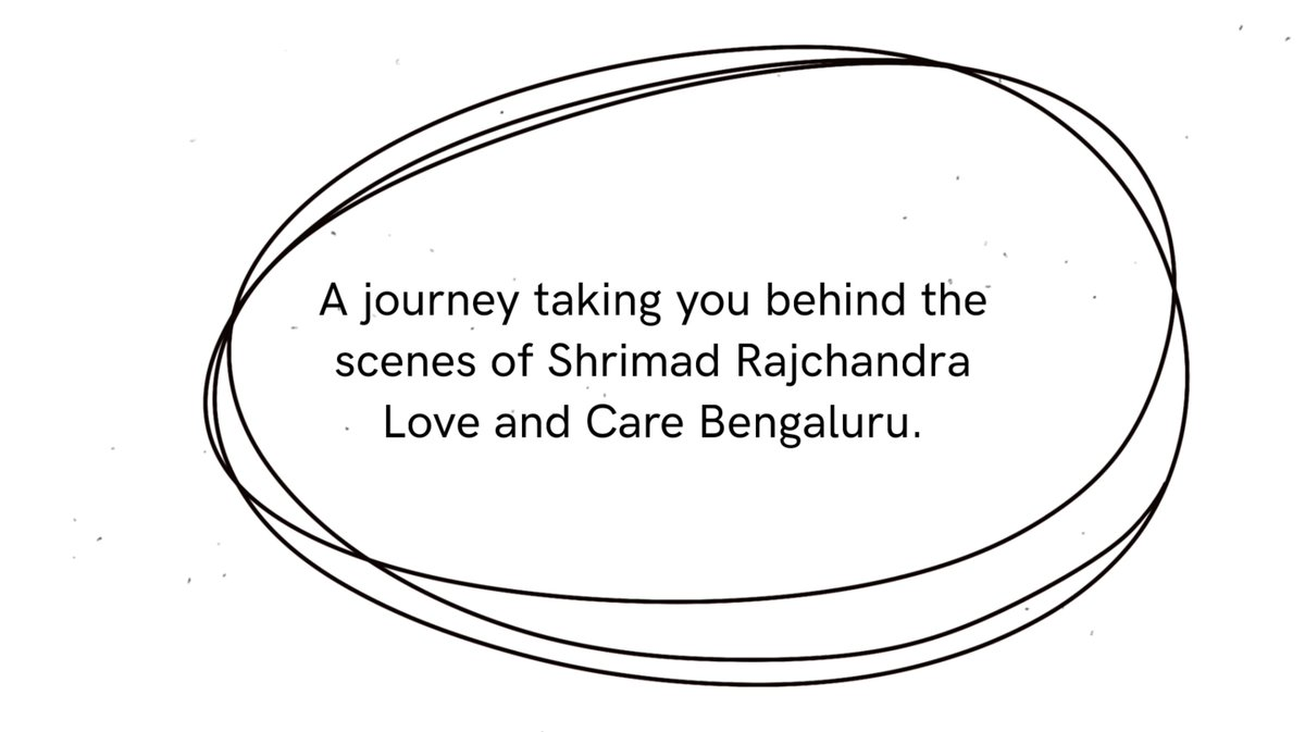 """""""What does Seva mean to us?"""" – A conversation with Shrimad Rajchandra Love and Care Bengaluru. https://t.co/puIhMJk8wl  #SRLC #COVID19India #CoronaIndia #frontliners #superheroes #cause #spread #awareness #love #care #compassion #servingothers #bengaluru https://t.co/QaLj4fZzsw"""