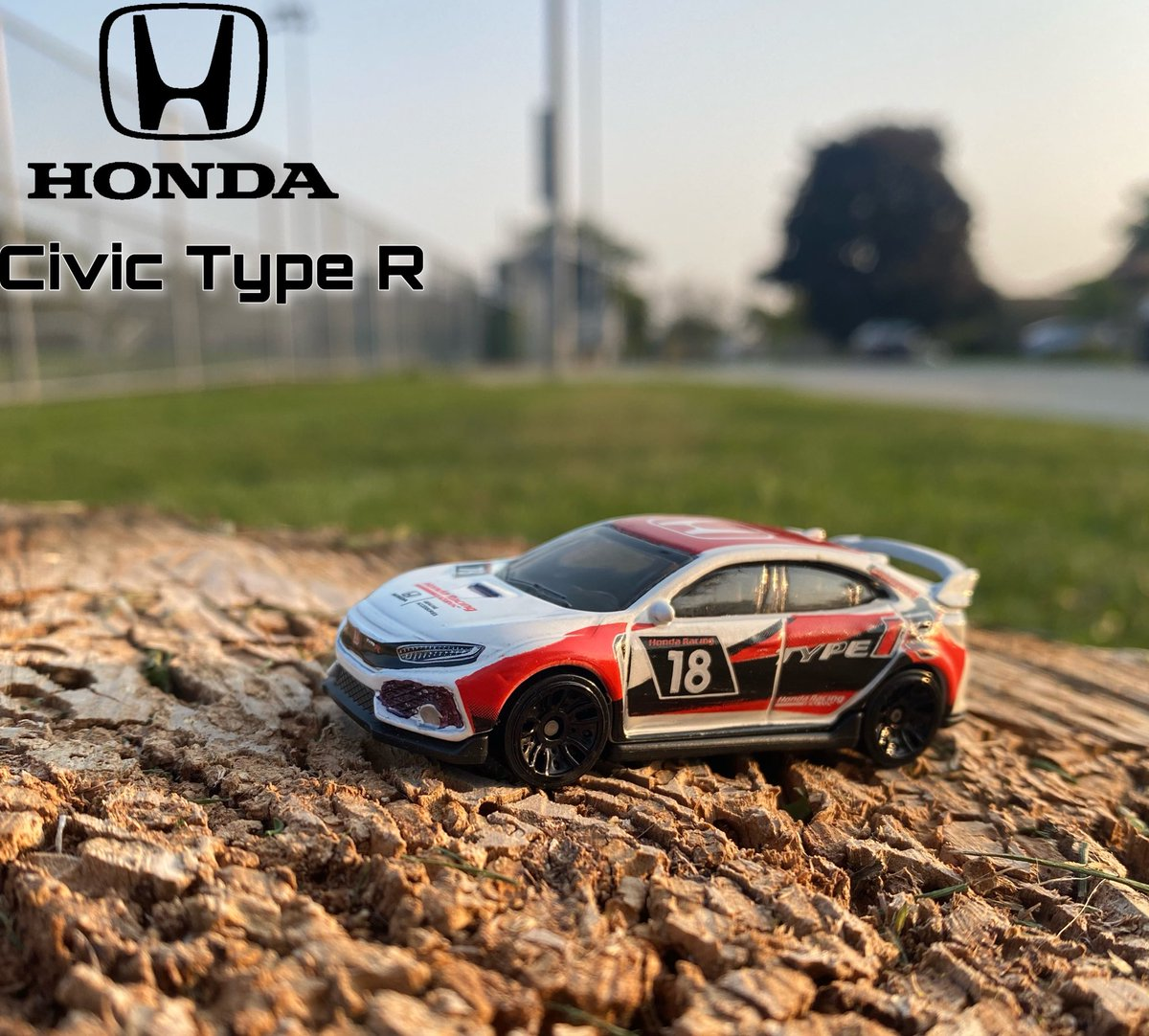 2018 Honda Civic Type R #honda #hondacivic #HotWheelsLegends #hotwheels https://t.co/GW4oZC1TYM