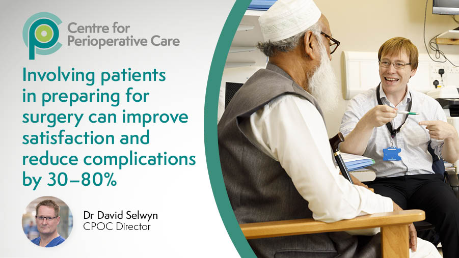 Read @CPOC_News landmark evidence review on the impact of perioperative care https://t.co/aYq5f2Ci1R https://t.co/a5ZPHLj0UL