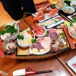 「佐渡島の長浜荘」料理がヤバいくらいに凄い!一泊二食付で7,800円