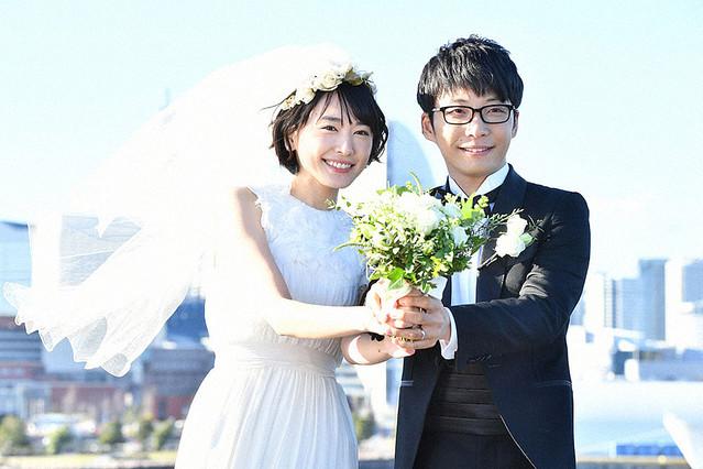 1000RT:【歓喜】『逃げ恥』正月SPドラマ化が決定!原作の10巻と11巻を基に、野木亜紀子氏が脚本を続投。メインキャスト陣も再集結。結婚生活3年目に入った、みくりと平匡のその後を描く。