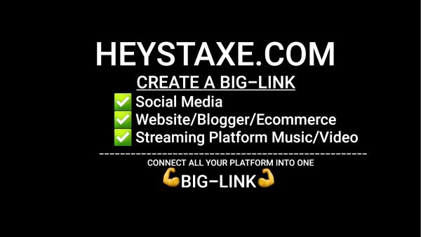 Big Link ➡️ https://t.co/n1KpGDXAok #News #Trending #Blogger #Youtuber #Influencer #Gamer #NewMusic #NewVideo #Fitness https://t.co/OWUkuaM36A