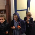 Image for the Tweet beginning: Our EYFS and KS1 children