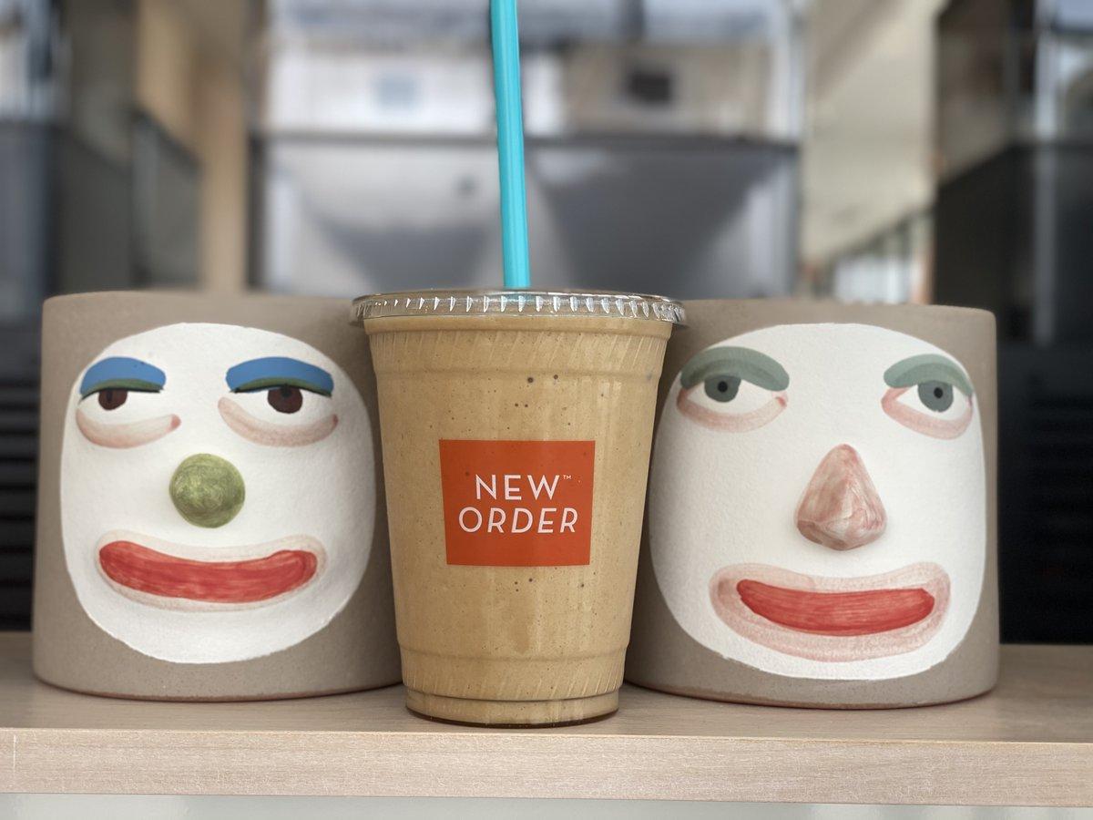 New Order Coffee Newordercoffee Twitter