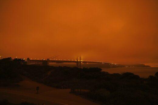 SOTT pic of the day golden gate bridge  https://t.co/EbTnbp4xCl #gotminiiceage #miniiceage #littleiceage #grandsolarminimum #earthchanges #daviddubyne #adapt2030 # goldengatebridge https://t.co/0K5IjGAWcd