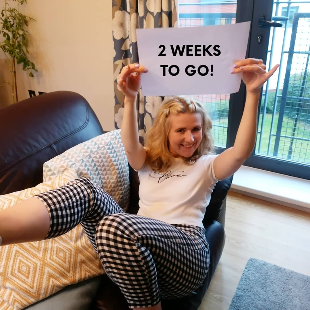 Here's our #tea #Queen Ellie reminding you that there's only #2weekstogo until we launch! We are so excited to bring you some laughter on a Friday, particularly as the world seems to be wobbling again in a not so great direction #adulting #newpodcast #podcast #podcasting #Podbean https://t.co/xMSHwW2PT7