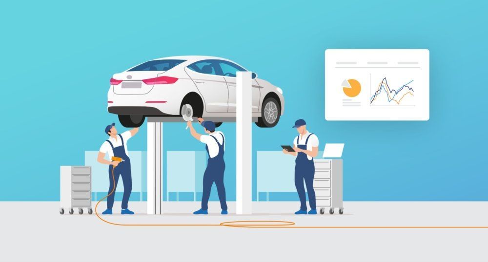 5 #Automotive Industry Trends in #CustomerExperience   🔘 Customers expect omnichannel buying #cx 🔘 Digital content has become essential 🔘 Cars are getting more connected 🔘 AR and VR are finding their feet 🔘 #Mobility is changing ownership patterns  https://t.co/1ok5VLuz7p https://t.co/8Wh7BKs6Gj