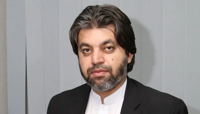 PM following footsteps of #QuaidEAzam: Ali M Khan  #APPNews @Ali_MuhammadPTI  https://t.co/qi7VhJVkNX https://t.co/w3bAmMwfx1