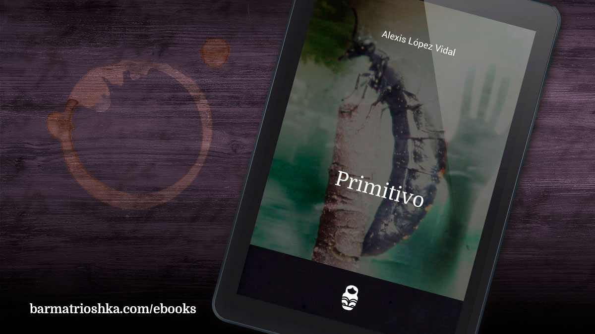 El #ebook del día: «Primitivo» https://t.co/gO1xQPXvYT #ebooks #kindle #epubs #free #gratis https://t.co/OUG4mrK2uw
