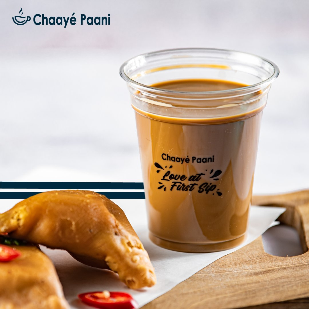 Here at Chaaye Paani you will be spoilt for choice! With our huge range of different street snacks and drinks to choose from.#ChaayePaani #StreetFood #Fresh #Delicious #Food #Drinks #Love #Dewsbury #Huddersfield #Bradford https://t.co/nMJnYWfyXA