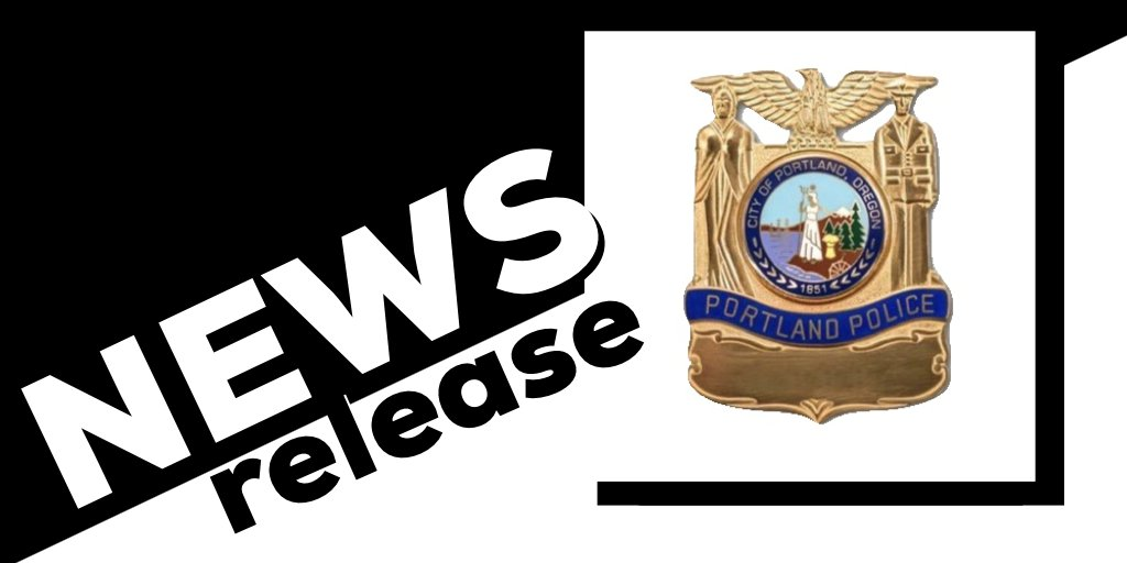 Press Release: Mass Gathering Sets Fire to Portland Police Association Office and Vandalizes Property; Unlawful Assembly Declared  Link: https://t.co/zMryrDYuFJ https://t.co/wAnYrh7Gyy