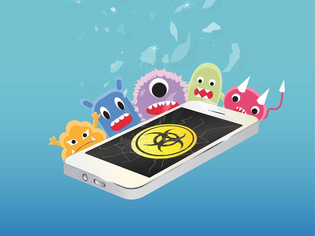 Schädliche Apps aus Google Play Store und Apple App Store infizieren 2,4 Millionen Geräte - https://t.co/VMHfhDT4j5 - #unique #android #apps #security #sicherheit https://t.co/CUU1WXX2ka