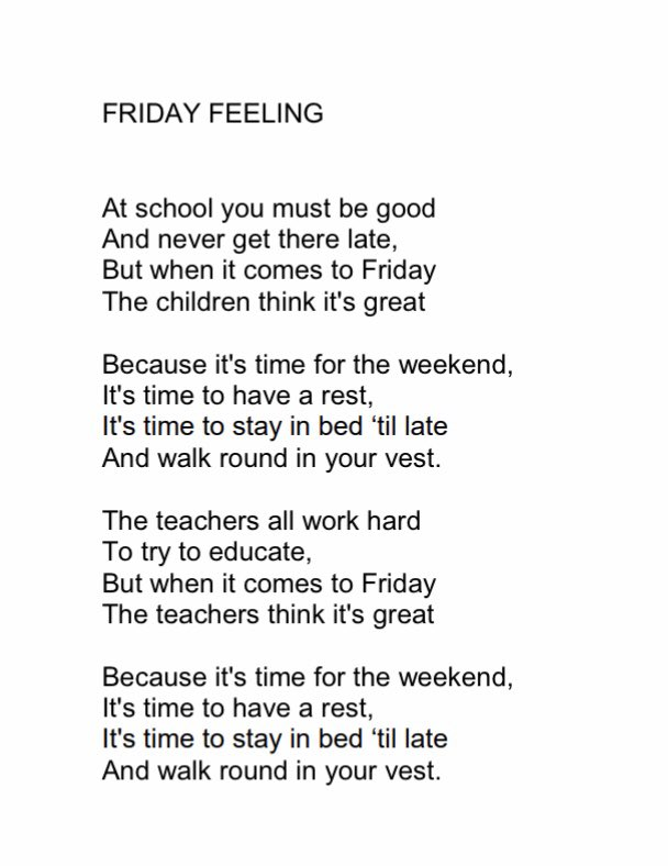 #teachers of small people, this is for you...and them. An old poem, but the feeling is ever new. #poem edutwitter #schools #fridayfeels https://t.co/HGj3PFeK16