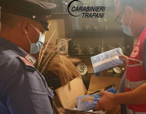 Non mangia da tre giorni, i Carabinieri salvano anziana a Castelvetrano - https://t.co/Y0eKqiDIEm #blogsicilianotizie