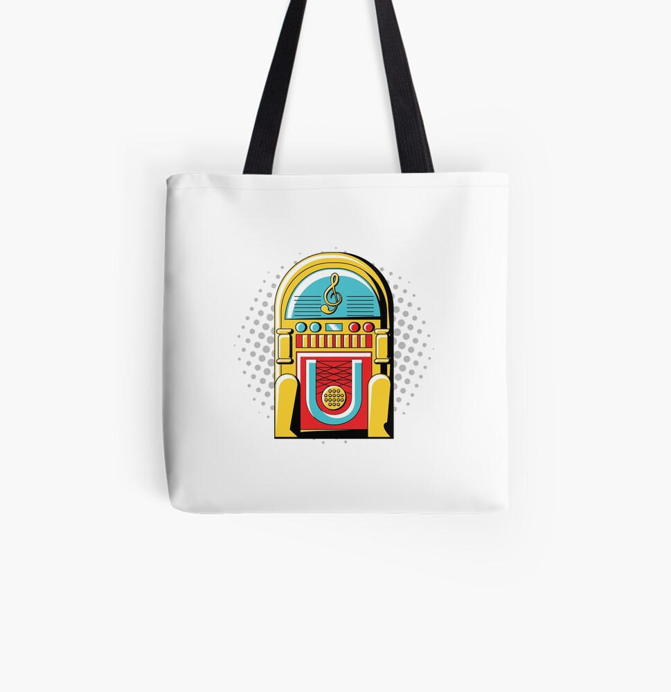 Browse our awesome #PopArt Retro Jukebox themed collection in the @Tekstalgia Store: #tshirts, #hoodies, #homeware, #cushions, #duvets, #iphoneaccessories, #wallart, #postcards, #stickers, #stationary, #coasters, #pillows, #socks and much more https://t.co/NZ50wjw3Hd https://t.co/hnpTBcJyQ3