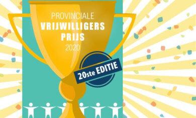 Je hebt nog een kleine week (tot 1 oktober) de tijd om inspirerende vrijwilligersorganisaties aan te melden voor de Provinciale Vrijwilligersprijs Groningen. Welke vrijwilligers gun jij waardering en een bedrag van 3.000 euro? https://t.co/lby4ShSHeQ @provgroningen https://t.co/JWKXuPzj9I