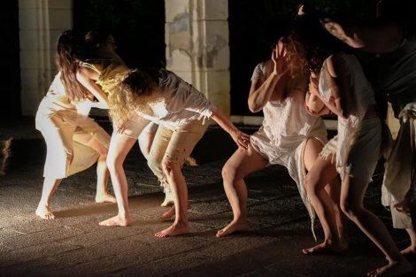 """Riparte RestArt, all'oratorio di San Mercurio lo spettacolo di teatro-danza """"Disamistade"""" - https://t.co/zsfwMo8Pjp #blogsicilianotizie"""