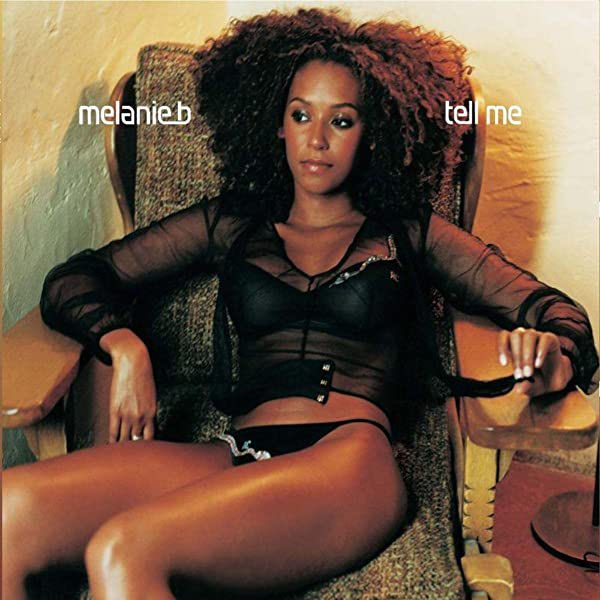 ON THIS DAY‼️ 25/09/2000 20 years ago today, #MelB released Tell Me as the second single from her debut album, Hot. The song is about Mel's first husband Jimmy and sold 107,317 copies, making it the 158th best seller of 2000.  The single debuted & peaked at #4 on the UK charts. https://t.co/gV01BGrkuh
