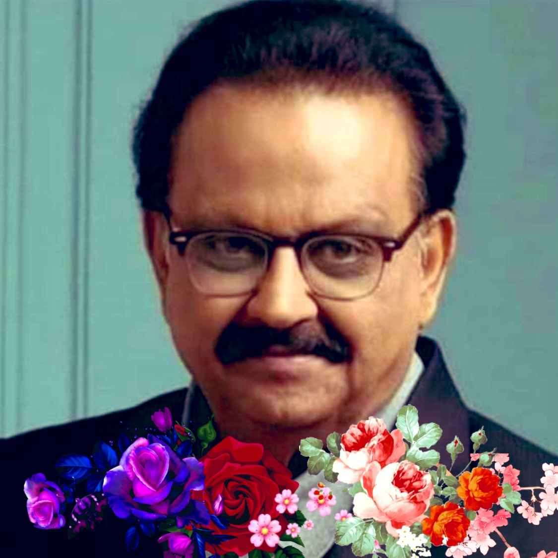Prayers for the departed soul - the legendary popular Indian Cinema playback singer #SPBalasubrahmanyam who sang more than 40,000 songs!!!! 🙏🙏  A singer without parallel, a human being good at heart!!  Heartfelt condolences... 🌺🌼🌹🌸🌷🌻 https://t.co/oJPUfbtpZw