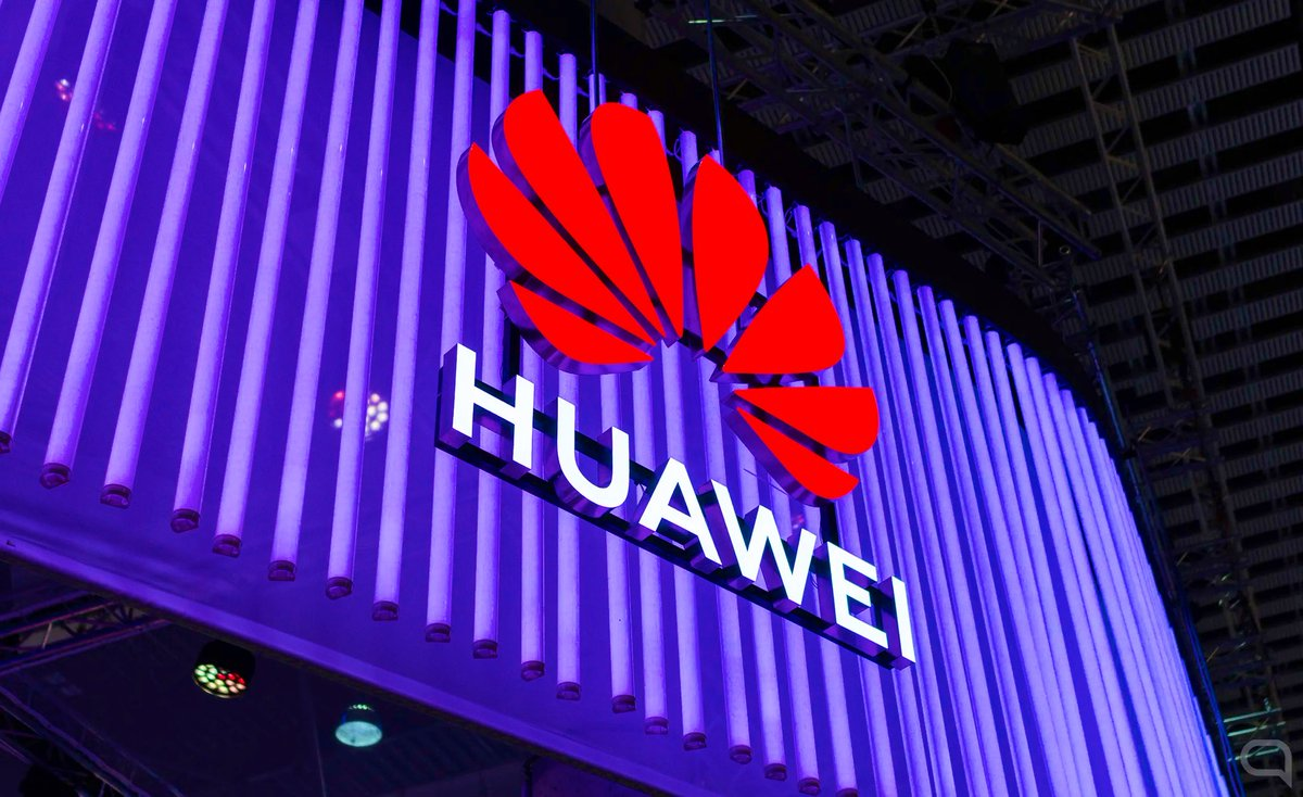 Se incendia un laboratorio de investigación de #Huawei en #Dongguan, #China https://t.co/gnKck2BLvl https://t.co/NLvY9wmLJv