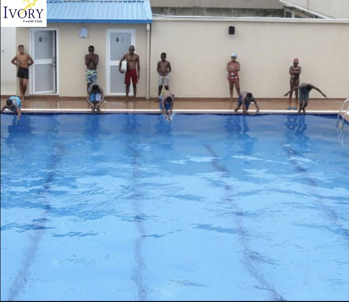 """""""The only time you should ever look back, is to see how far you've come...""""  Register for our swimming lessons today...  #Ivoryhealthclub #fridaymotivation #fitnessmotivation #swimming #swimminglesson #staysafe #gym #fitness #fitfam #fitnesslifestyle #fitnessjourney #fit #healthy https://t.co/oq86BtW94C"""