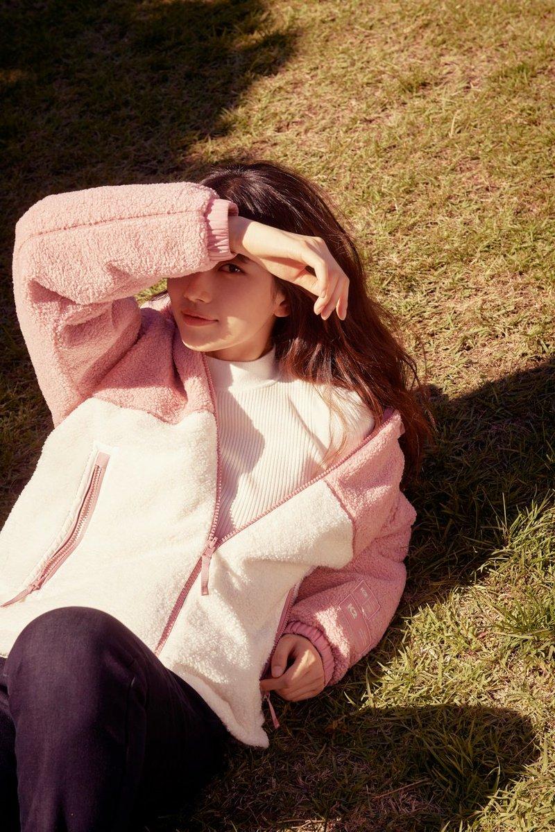 Suzy x K2 💜  #baesuzy #suzy #배수지 #수지 #NationFirstLove https://t.co/G9BKOjHmlk
