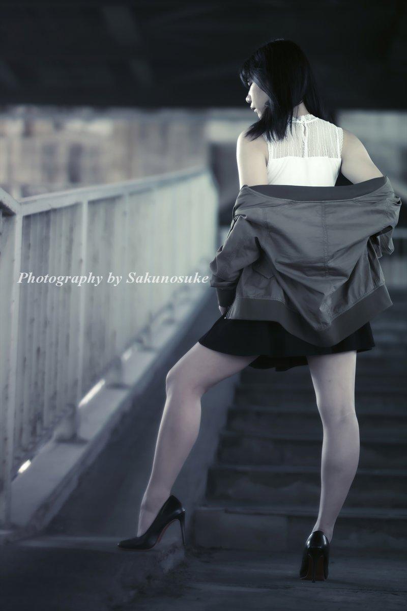 #Sakunosuke_Photo #portrait #ポートレイト  #ポトレ  #photography  #photo #写真 #関西 #大阪  #ファインダー越しの私の世界  #キリトリセカイ #被写体募集中 #撮影依頼募集中  model  @ebikurawabi https://t.co/lhUmnZMpTt