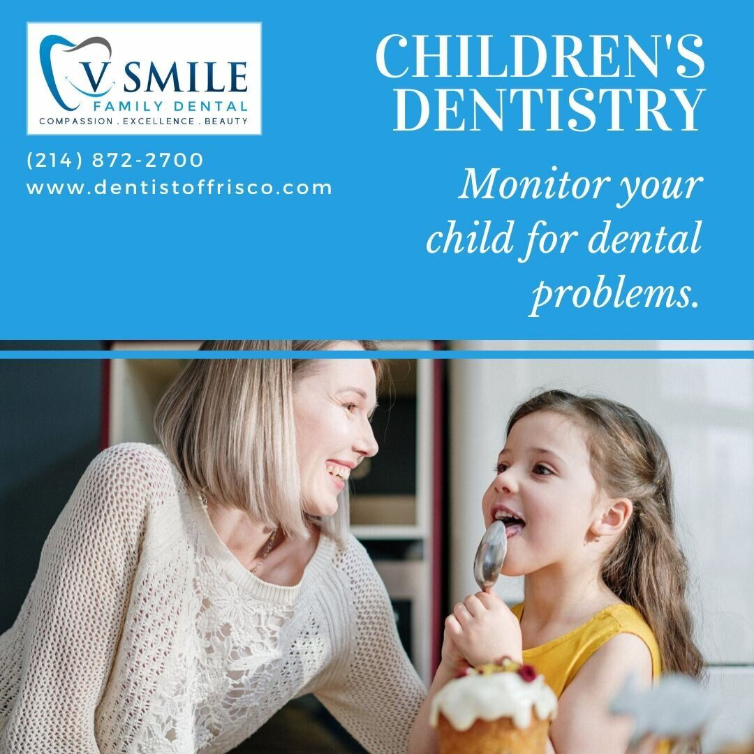 Tooth decay often begins at an early age, making young children particularly susceptible.  https://t.co/fyanTWfJEU  #friscotx #childrensdentist #friscodentistry https://t.co/vQ998yoyIC