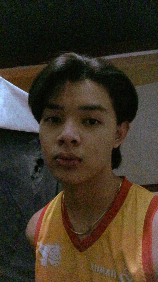 @paysts Hello rin daw sabe nung long hair ko 🙋🏻♂️