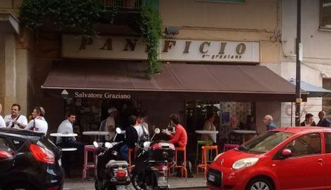 Positivo il pizzaiolo, chiuso per qualche giorno a Palermo lo storico panificio Graziano - https://t.co/RvVmWUV2od #blogsicilianotizie